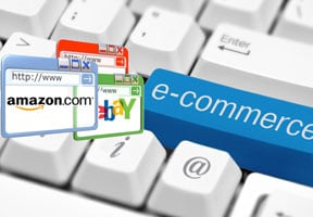 eCommerce Payment Gateway - Virtual Online Credit Card Processing