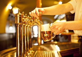 Restaurant and Bar Merchant Services and Credit Card Processing