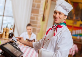 Restaurant Merchant Services and Credit Card Processing