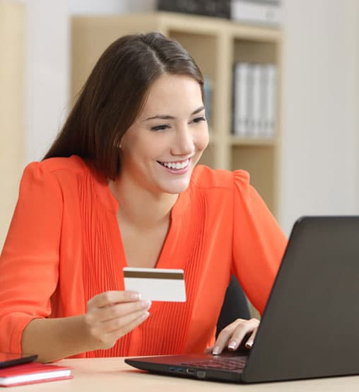 Virtual Merchant Account - Online Credit Card Processing
