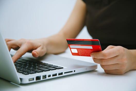 Virtual Credit Card Processing Terminal