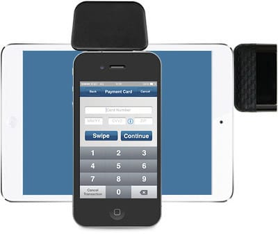 Authorize.Net Mobile Payments